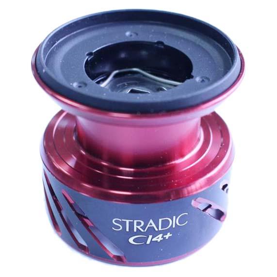 Shimano Stradic CI4 FB/HGFB