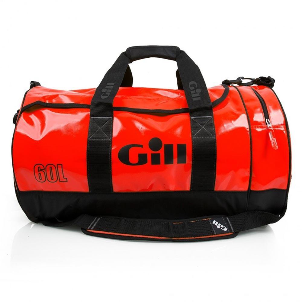 całkiem miło wiele stylów renomowana strona Gill Tarp Barrel bag