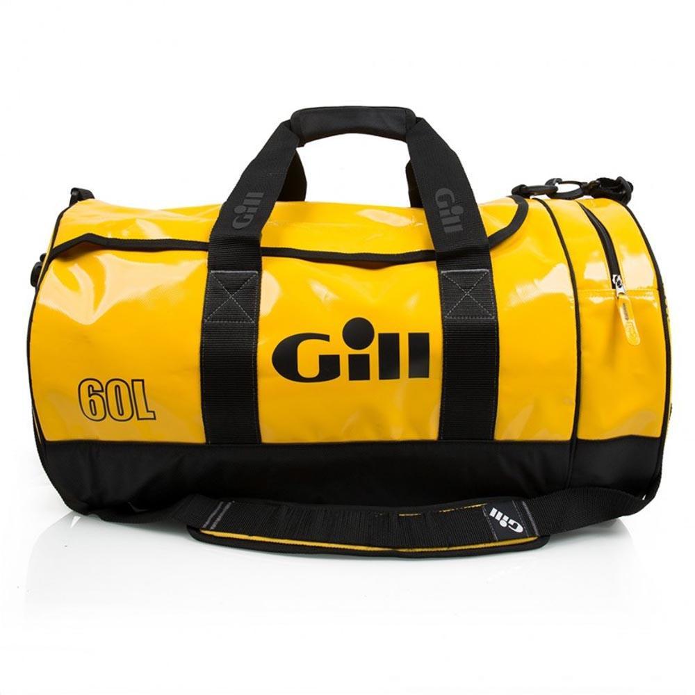 Gill Tarp Barrel bag Gul köp och erbjuder, Waveinn Baggage