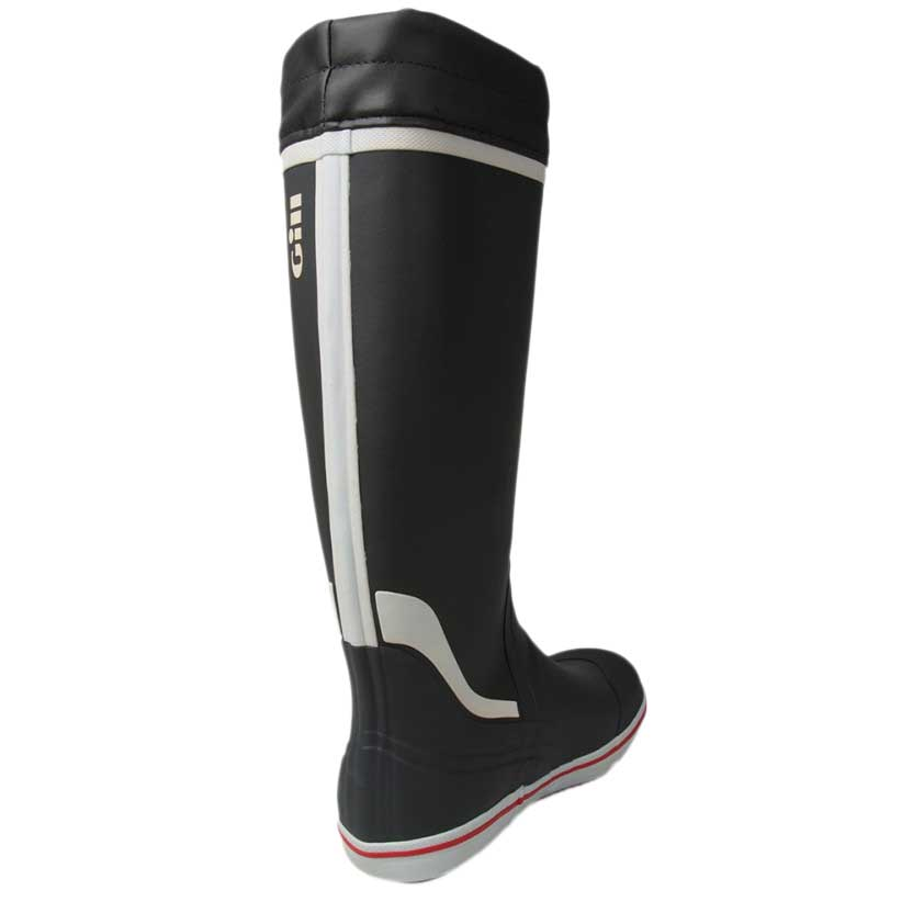Gill Performance Breathable boot Svart, Waveinn