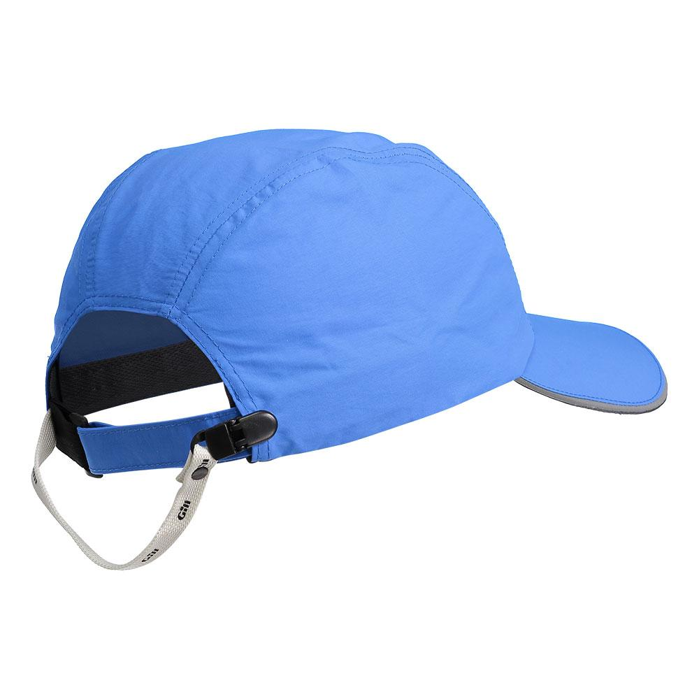 b1d62e118b2 Gill Gill Regatta Cap Bright Blue buy and offers on Waveinn