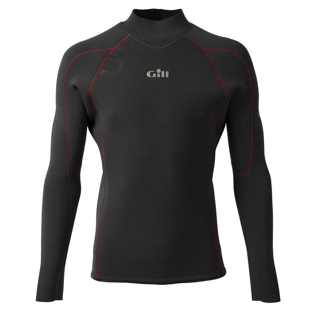 Gill Race Firecell L/S Top
