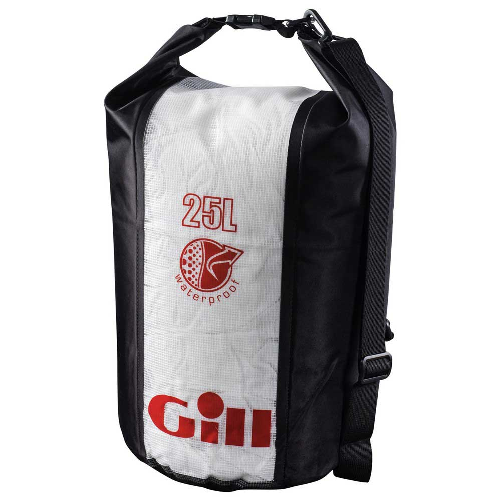 Gill Dry Cylinder 25L