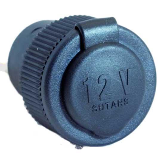 stromanschluss-sutars-round-flush-socket-cigar-lighter