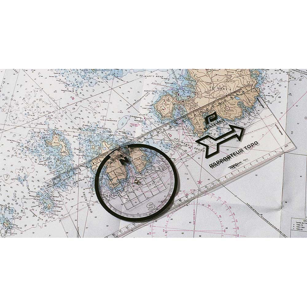 navigation-plastimo-nautical-plotter