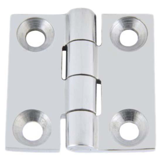 schiffsausrustung-plastimo-stainless-steel-hinge-38-x-38-mm