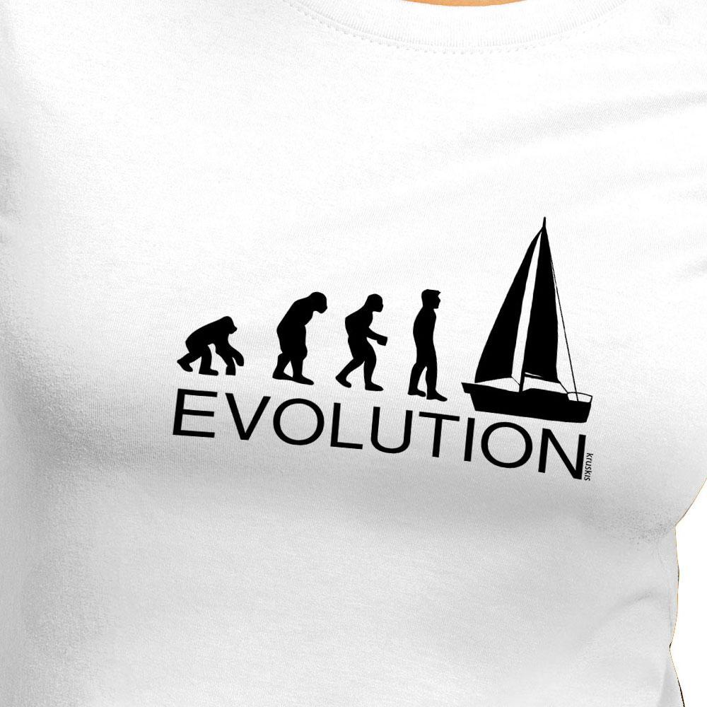 evolution-sail