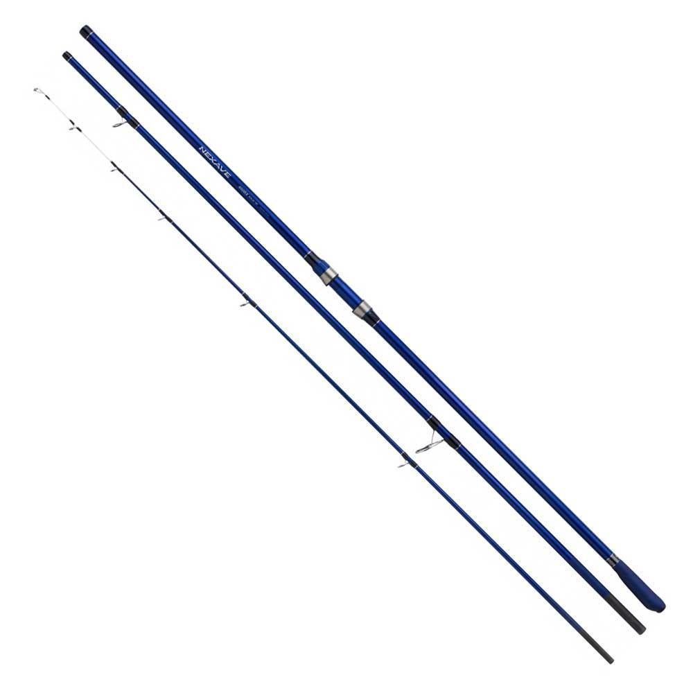 canas-shimano-nexave-solid-tip