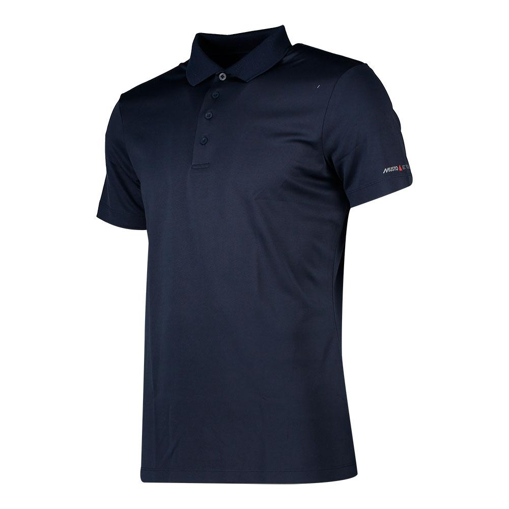 Polo shirts Musto Sunshield Permanent Wiking Upf