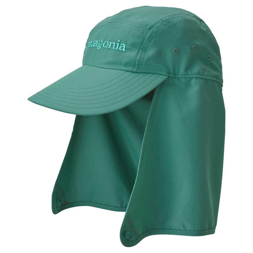 Patagonia Bimini Stretch Fit Cap Green buy and offers on Waveinn c166a671883