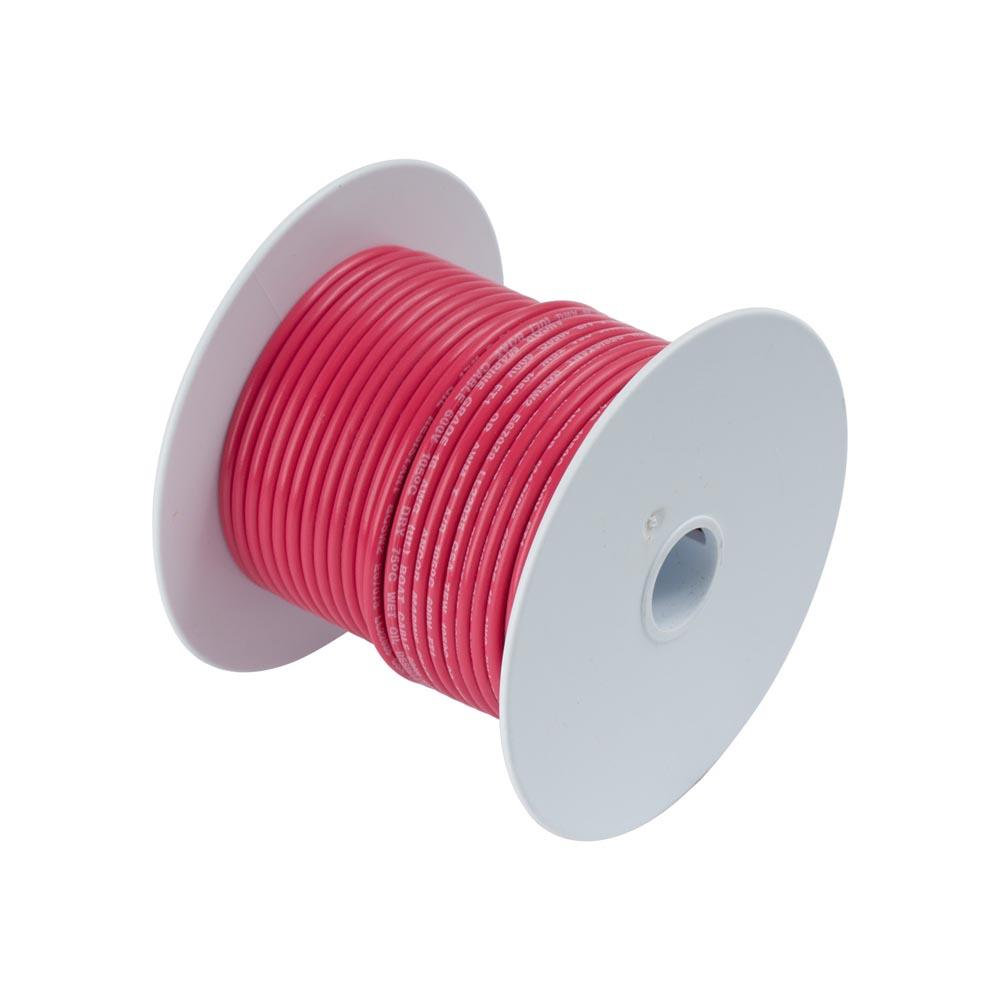 Ancor Tinned Cooper Wire 14 AWG/2 mm2