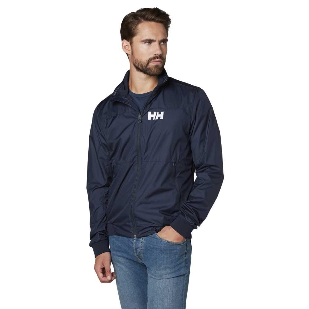 Helly Hansen Crew Windbreaker