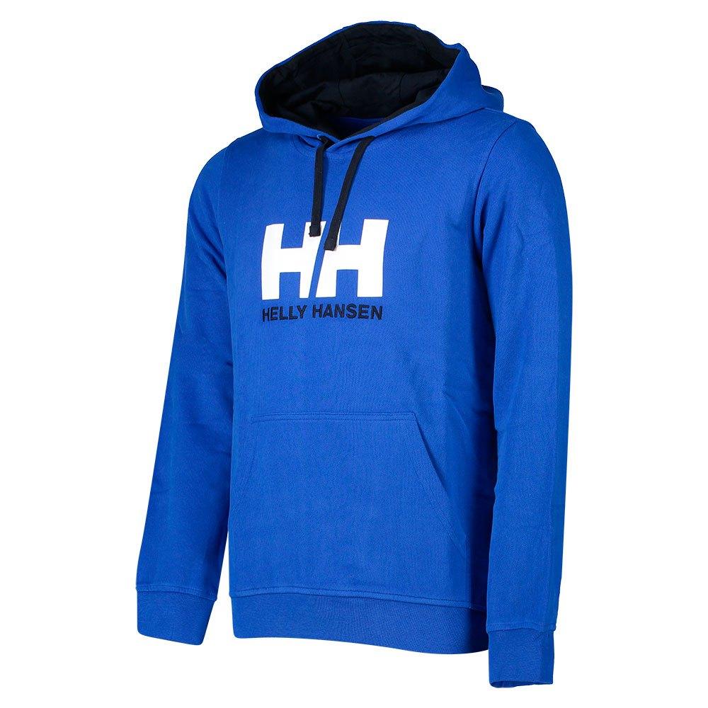 pullover-helly-hansen-logo-hooded, 40.95 EUR @ waveinn-deutschland