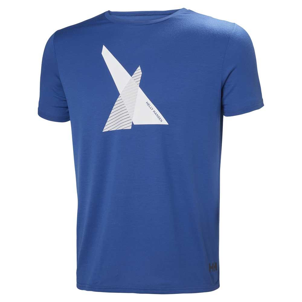 t-shirts-helly-hansen-hp-shore, 22.45 EUR @ waveinn-deutschland