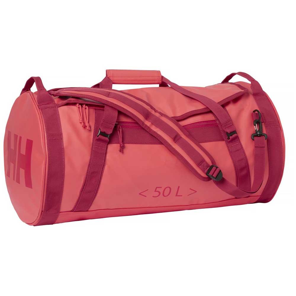 6c795108dc92d5 Helly hansen Duffel Bag 2 50L Red buy and offers on Waveinn