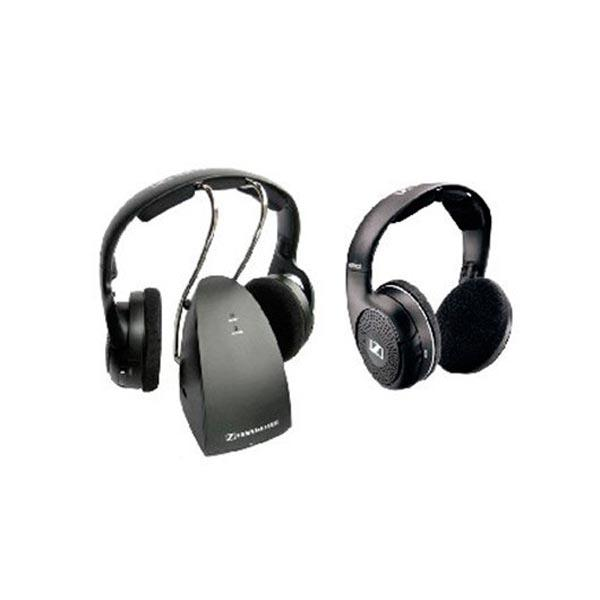 a299a5377b3 Sennheiser RS 120 TV Duo Black buy and offers on Waveinn