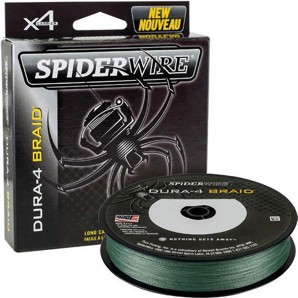 Spiderwire Stealth Smooth Braid Hi-Vis Yellow 150m /& 300m Spools All Sizes