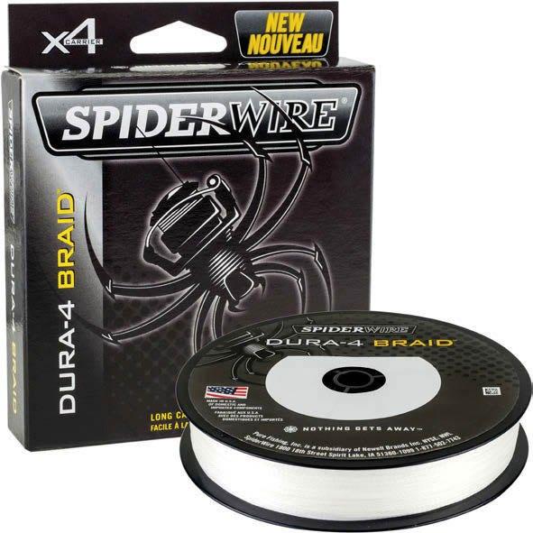angelschnure-spiderwire-dura-4-300m, 18.49 EUR @ waveinn-deutschland