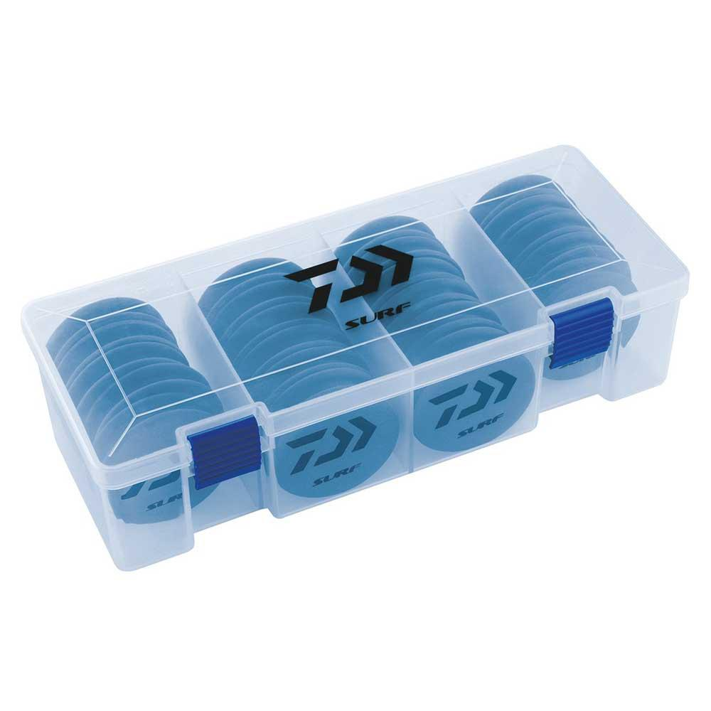 Daiwa 22 Drawer Hooklenght Boxes