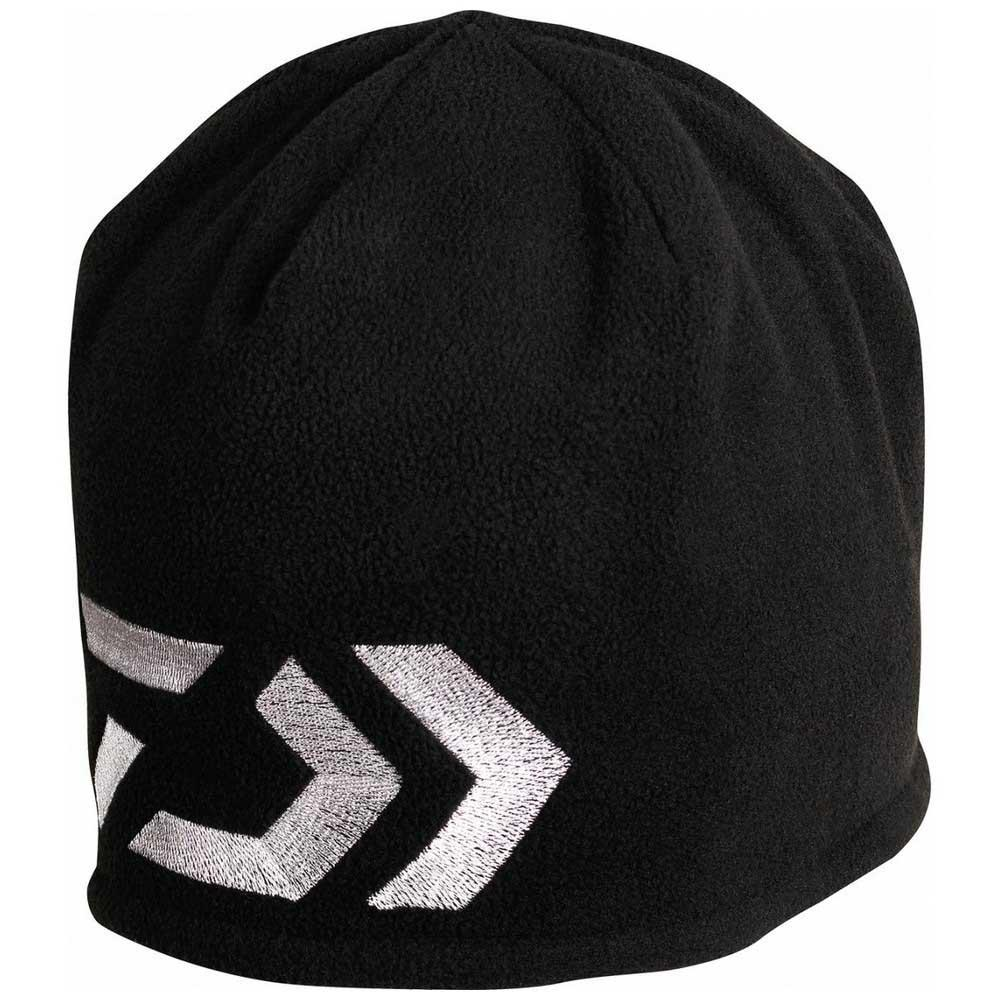 b1f4e9eab7b Daiwa Beanie Black buy and offers on Waveinn