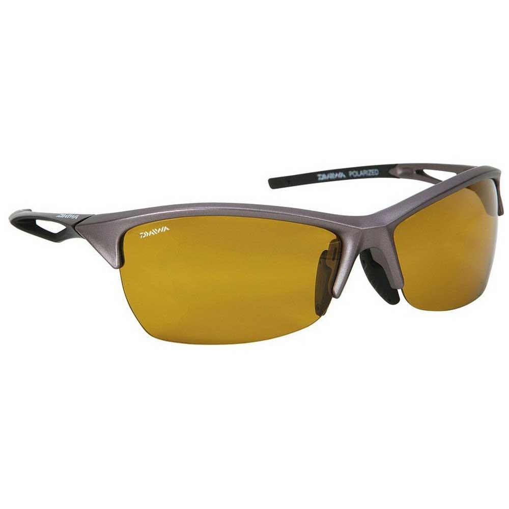 sonnenbrillen-daiwa-polarised-wide-frame-yellow-cat2-matt-grey