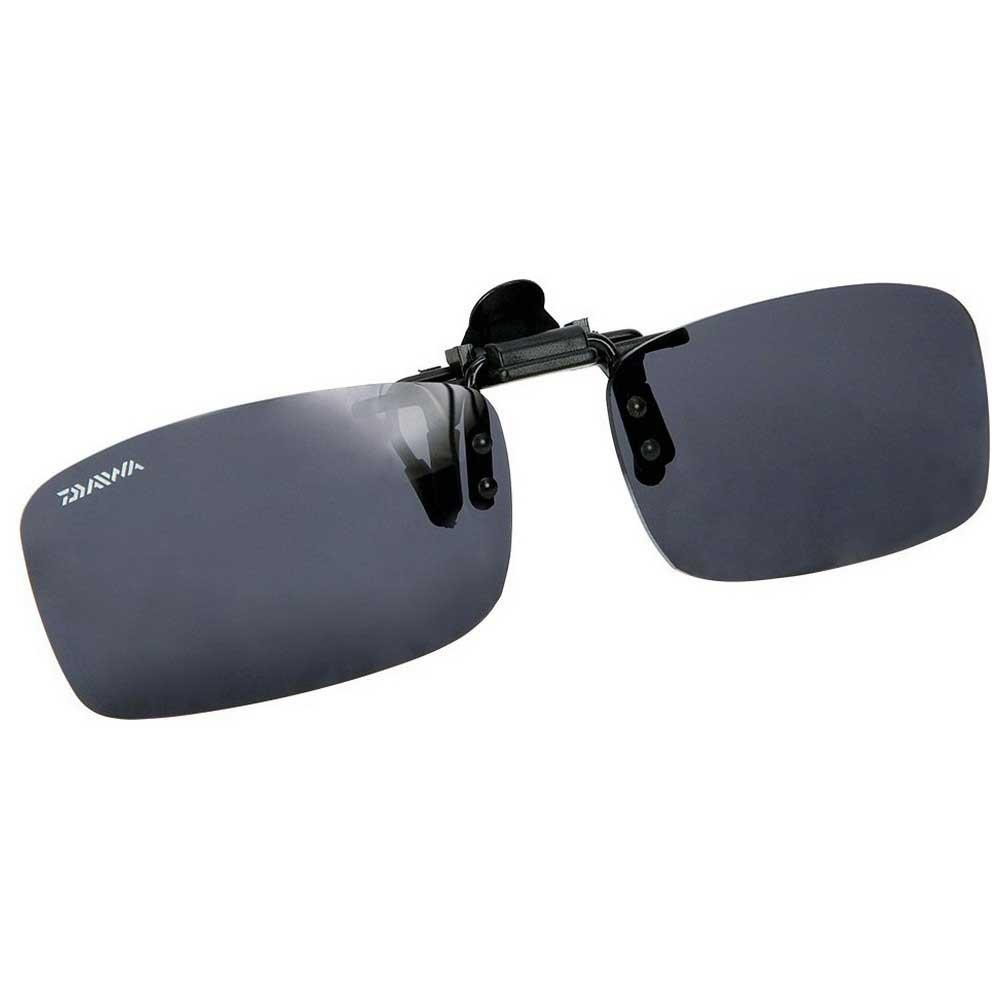Daiwa Polarised Clip-On 3
