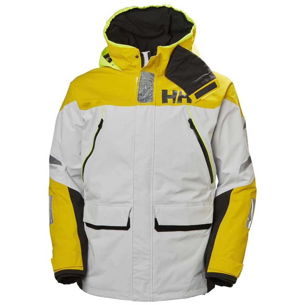 eca9219663f85 Helly hansen Skagen Offshore Yellow buy and offers on Waveinn