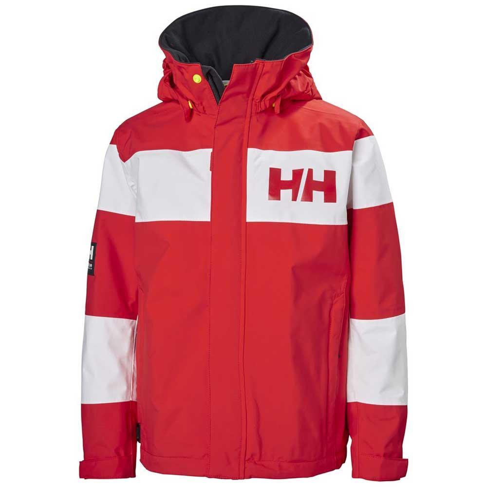 2ee9c0c7 Helly hansen Salt Port Rood kopen en aanbiedingen, Waveinn