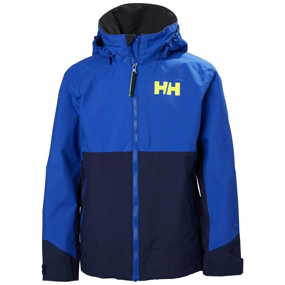 2cd34c64 Helly hansen Ascent Blue buy and offers on Waveinn