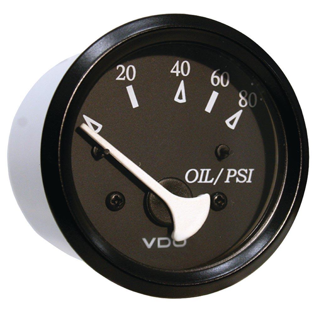 treibstoff-seachoice-oil-pressure-gage