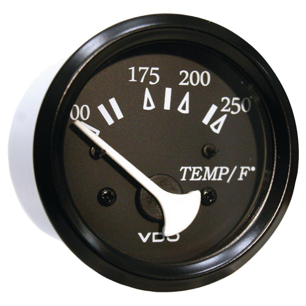 treibstoff-seachoice-engine-temperature-gage-250f