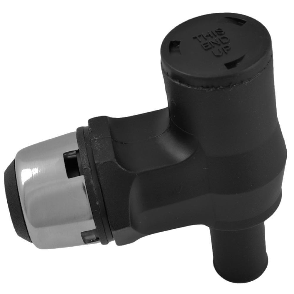 treibstoff-attwood-90-deg-tank-vent-one-size-black