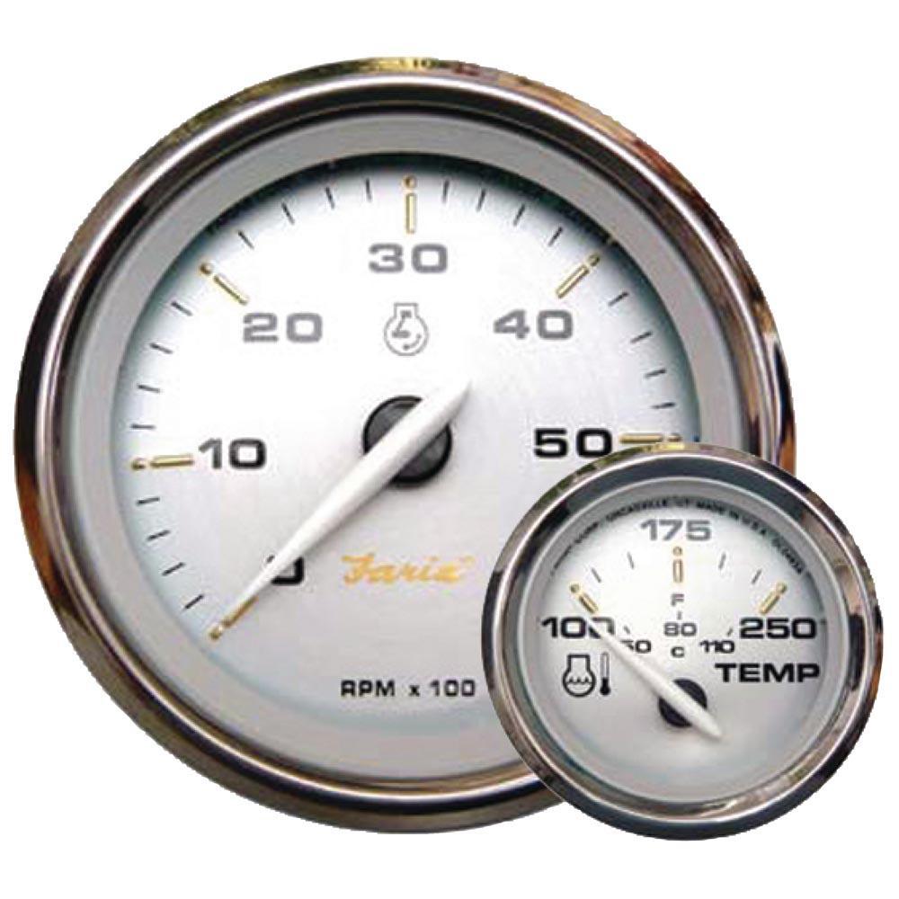 treibstoff-faria-gauge-set-6-kronos-one-size