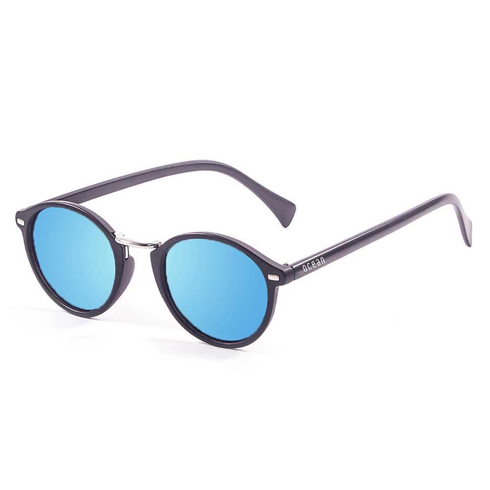 sonnenbrillen-ocean-sunglasses-lille-smoke-cat3-matte-black