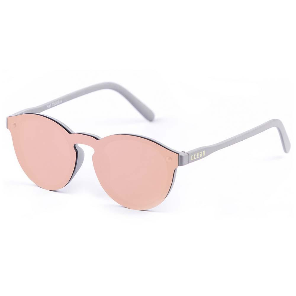 Ocean Sunglasses Milan Pink Buy And Offers On Waveinn
