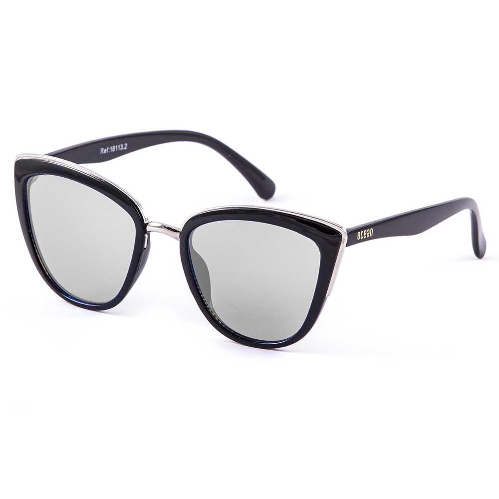 Ocean sunglasses Cat Eye Silver köp och erbjuder 85ee85c0108e1
