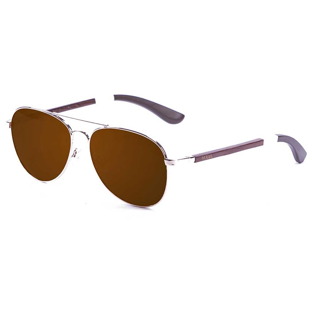 sonnenbrillen-ocean-sunglasses-san-remo-wood, 28.99 EUR @ waveinn-deutschland