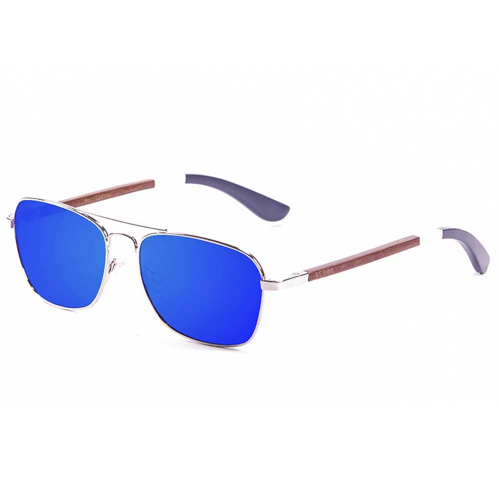sonnenbrillen-ocean-sunglasses-sorrento-wood, 45.99 EUR @ waveinn-deutschland