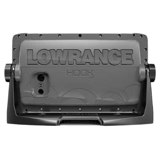 Lowrance 000-14171-001 Bracket For Hook2 9/""