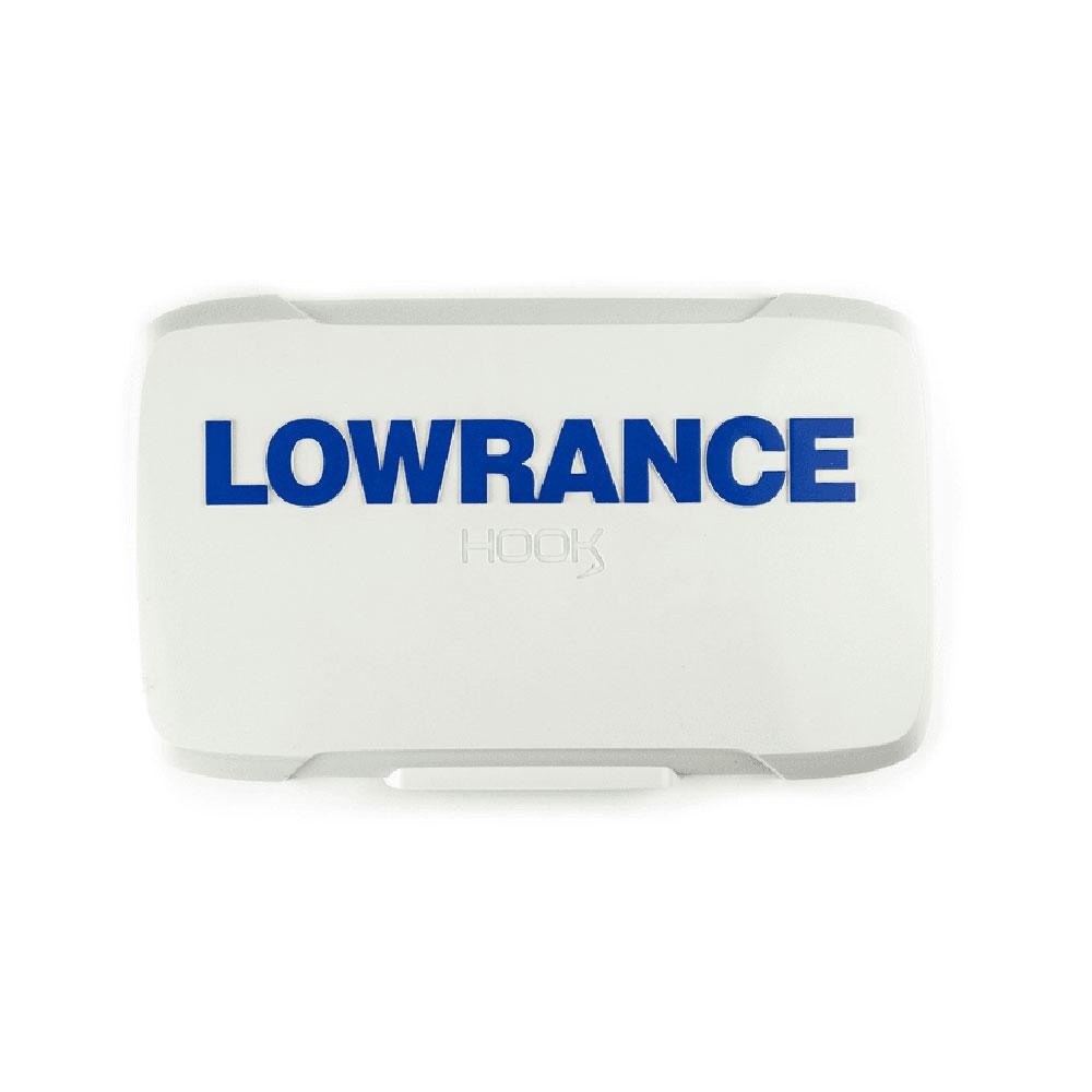Lowrance Hook2 5 Sun Cover
