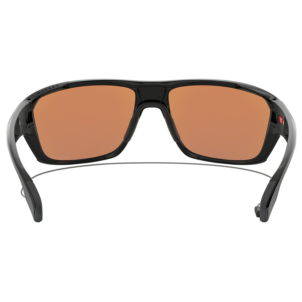 377deb318af Oakley Split Shot Polarized Black buy and offers on Waveinn