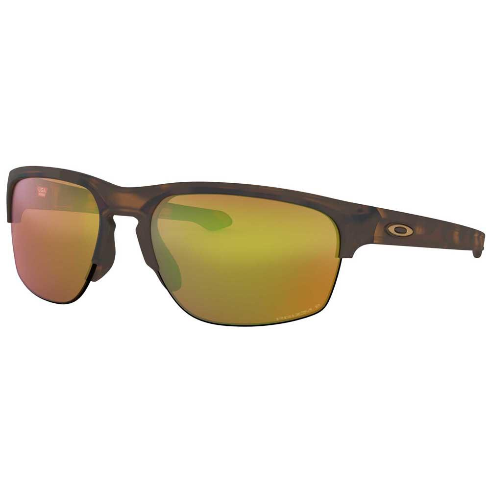 4a68275063 Oakley Sliver Edge Polarized Brown buy and offers on Waveinn