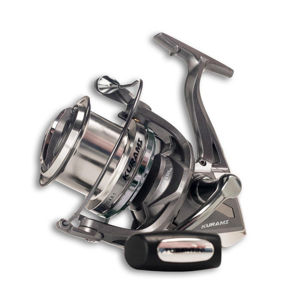 70aff95f468 Tubertini Kurami Silver buy and offers on Waveinn