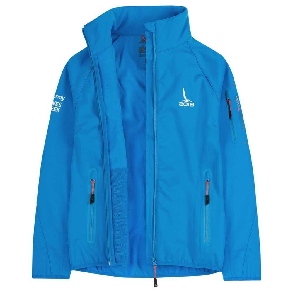 Crew Softshell Jacket