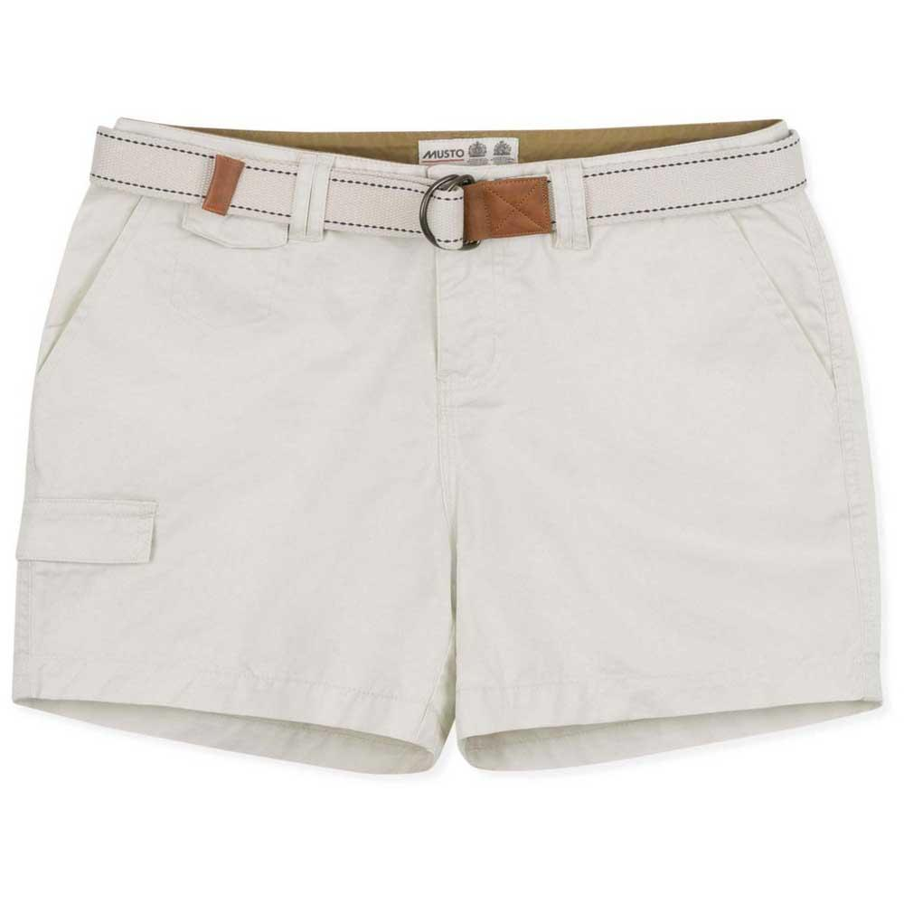 Musto Tack Cotton Short