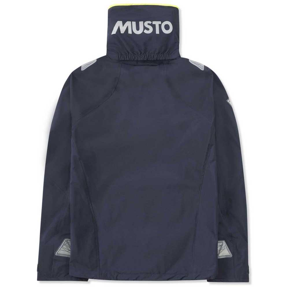 Musto Br2 Coastal Blå kjøp og tilbud, Waveinn