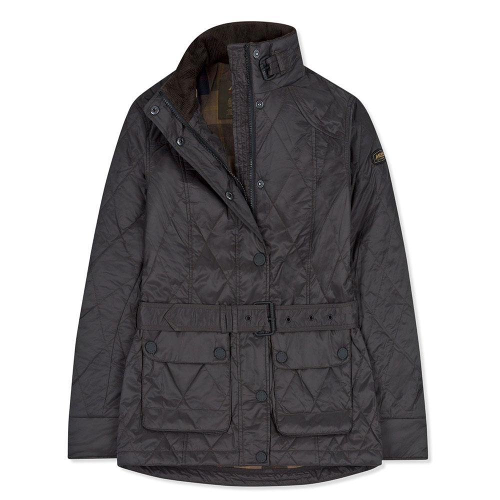Musto Burford PrimaLoft Quilted