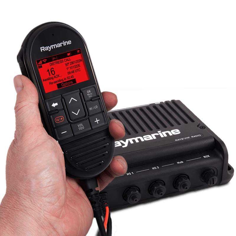 kommunikation-raymarine-ray91