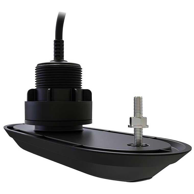 Raymarine RV-312S RealVision 3D Plastic Through Hull Starboard 12 Degrees