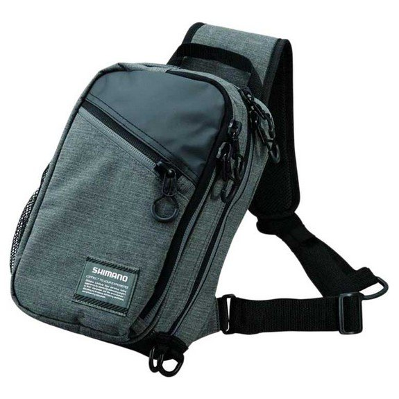 schultertaschen-shimano-sling-bag-melange